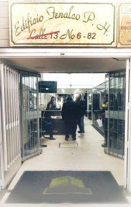 Control de Acceso, torniquetes, molinetes, software visitantes biosecurity, puerta discapacitados