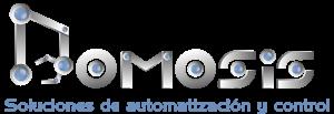 Domosis, Soluciones de automatización y control