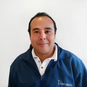 JAVIER JIMENEZ  GERENTE DE OPERACIONES